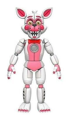"""FUNKO Cinq Nights at Freddy/'s CHICA 5/"""" articulée Action Figure 8847-EN STOCK"""