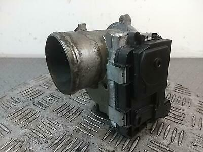 2018 IVECO DAILY 2.3 Diesel Throttle Body 5801727743