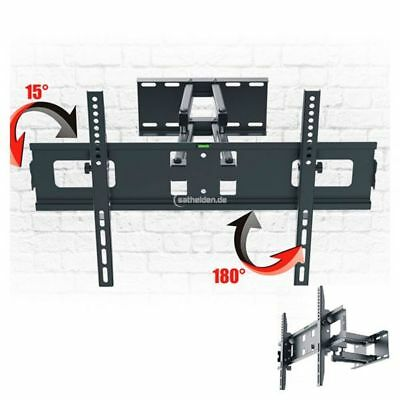 Opticum Ax Hammer LED TV Support Mural TV 23-70 Pouces Pivotant Inclinable