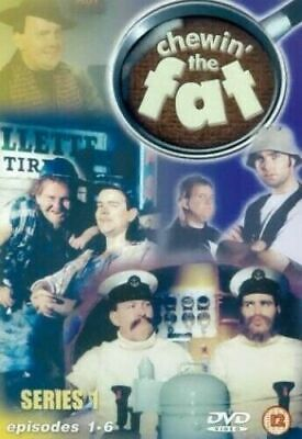 Chewin' The Fat: Series 1 - Episodes 1-6   (2001) Ford KiernanDVD