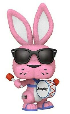 Funko POP! Ad Icons Energizer Bunny - [PRE ORDER] - NEW