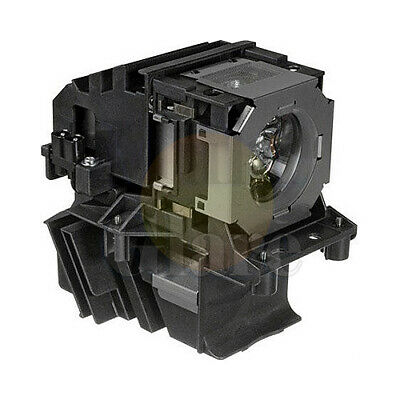 for Canon REALiS WX450ST Projector Lamp Replacement Assembly with Genuine Original OEM Ushio NSH Bulb Inside IET Lamps