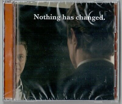David Bowie ~ The Very Best Of NEW  SEALED CD Life On Mars,Ziggy Stardust ETC