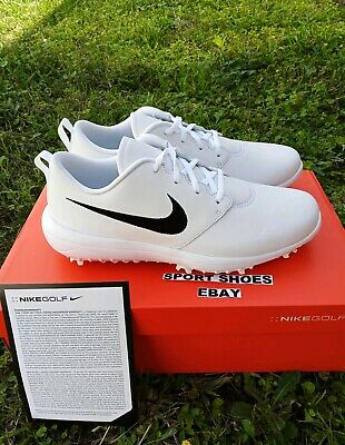 NIKE ROSHE G Tour Mens Golf Shoes New Size UK 9 (EUR 44) Box