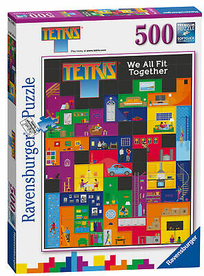 Children Adult 14751 Ravensburger 365 Little Things Jigsaw 500pc Puzzle 10