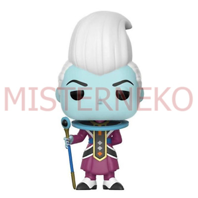 POP Vinyl Figure - Animation Dragonball Super 317 - Whis
