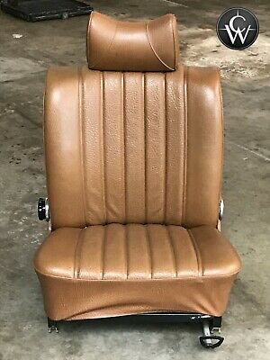 Front Seat, Right - Mercedes-Benz 230/250/280 (W114)