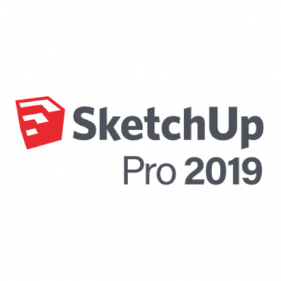 SKETCHUP PRO 2018 for Mac OS|Digital Copy|Lifetime License