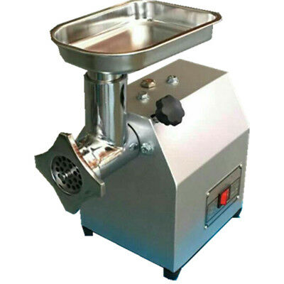 Commercial Multi-function Electric Meat Grinder Mincer & Sausage Maker Machine