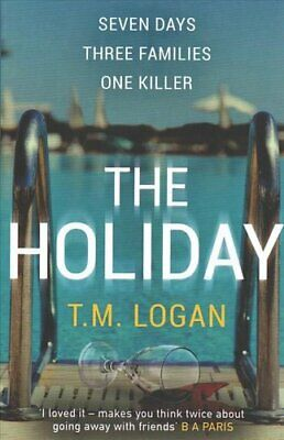 The Holiday The bestselling Richard and Judy Book Club summer t... 9781785767708