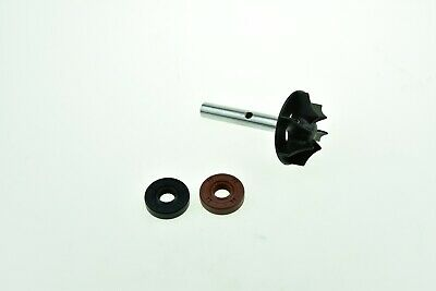 Water Pump Shaft and Seal Kit BMW F650 single cyl Models inc GS.