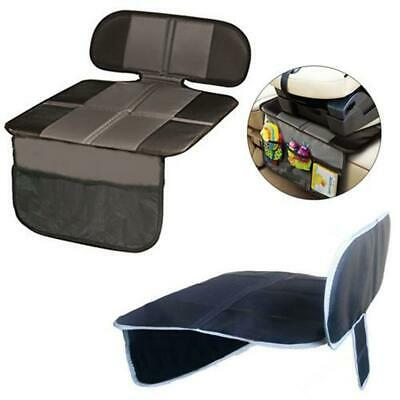 Waterproof Storage Car Seat Protector Non-Slip Child Safety Mat Cushion Cover
