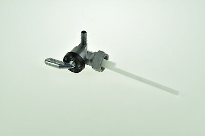 Fuel tap for 2 valve R series BMWs with rearward facing outlet right hand side