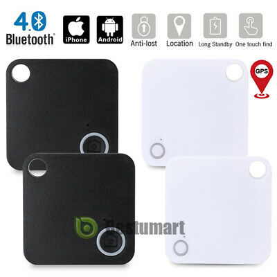 Tile Bluetooth Tracker : Combo pack (Slim and Mate) - 4 Pack : Free Shipping
