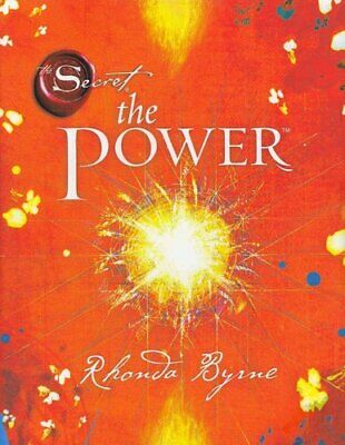The Power by Rhonda Byrne 9780857201706 | Brand New | Free UK Shipping