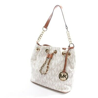 Damen Michael Kors Handtasche in Rosa Model: 35S8GCAS1L