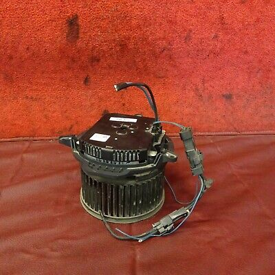 2007 FREIGHTLINER COLUMBIA Fan Blower Motor Assembly 08-391