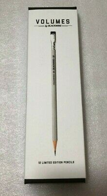 Blackwing Vol 10 Limited Edition EXTRA Firm Graphite Palomino Pencils