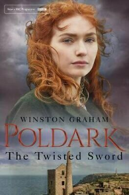 The Twisted Sword by Winston Graham 9781509857012 | Brand New | Free UK Shipping