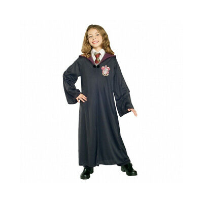 HARRY POTTER HALLOWEEN BOOK WEEK COSTUMES - KIDS - Gryffindor Robe