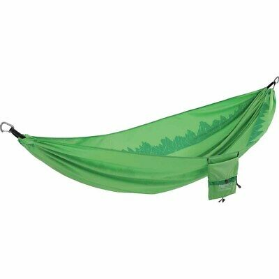 Therm-a-rest Slacker Hammock Double Verde T21172/ Equipamiento camping Unisex