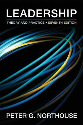 Leadership: Theory and Practice 7th Edition by Peter G. Northouse 🔥P.Đ.F🔥