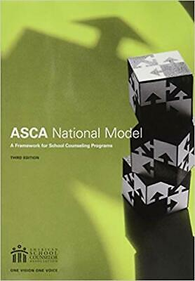 The ASCA National Model: A Framework for School Counseling Programs 🔥P.Đ.F🔥