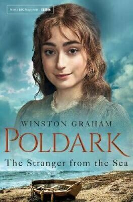 The Stranger From The Sea by Winston Graham 9781509856985 | Brand New