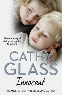 Innocent by Cathy Glass (author)