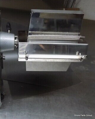 Hobart And All Combatable #12 Drive Hub Tenderizer  Attachment  Complete