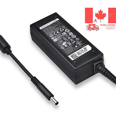 Laptop Power Source for Dell 45w 19 5v Charger Replacement AC Adapter Compati...