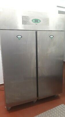 Foster Refrigeration Eco Pro 1350 Litre Upright Freezer Cabinet