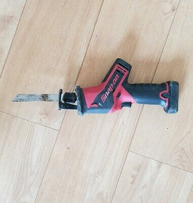 SNAP ON Reciprocating Saw 14.4 V with Battery