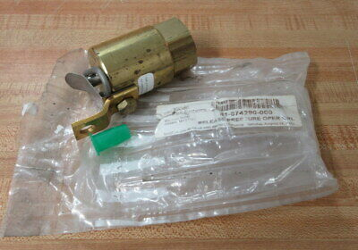 Kidde Fire Systems 81-874290-000 Pressure Operated Release 81874290000