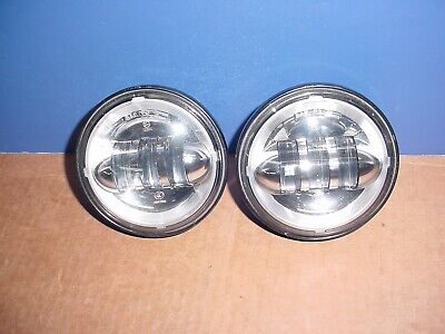 Harley Davidson CVO Daymaker Passing Spot Bulbs Lamps Lights 68000020