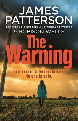 THE WARNING by James Patterson and Robison Well [September 2019,Book, PDF, EPUB]
