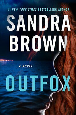 OUTFOX by Sandra Brown [September 2019,Book, PDF, EPUB]