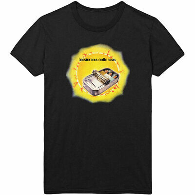 BEASTIE BOYS Hello Nasty Mens T Shirt Unisex Tee Official Licensed Band Merch