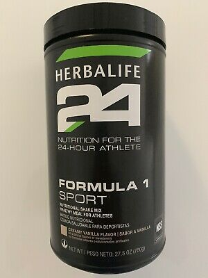 Herbalife 24 Formula 1 Sport 780g - Add more Sports Products - NEW STOCK!