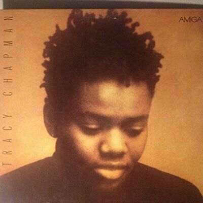 Tracy Chapman | LP | Same (AMIGA)