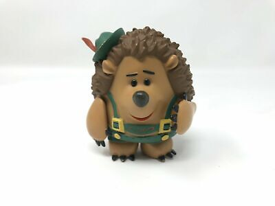 "Disney Pixar Mattel Toy Story 3 Mr Pricklepants Hedgehog 4"" Action Figure PVC"