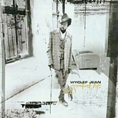 Wyclef Jean [CD] Greatest hits (2003)