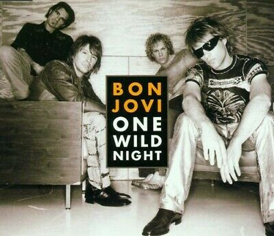 Bon Jovi - One Wild Night