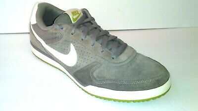 NIKE FIELD TRAINER Leather Men's Shoes Multi Color Shoes