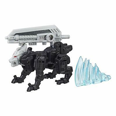Transformers Generations War for Cybertron: Siege Battle Masters WFC-S2 Lionizer