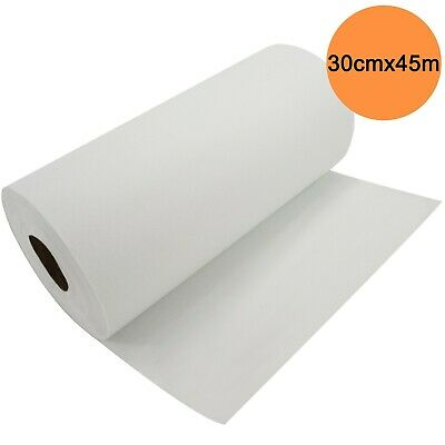 TEAR AWAY STRONG HEAVY WEIGHT Embroidery Stabiliser Backing 10m x 35cm