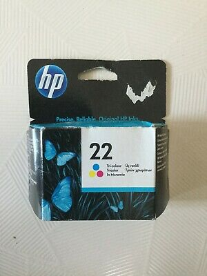 Cartuchos De Tinta Original Hp 22, 56, 57, 300, 304, 351, 901, 920Xl, 934, 934Xl