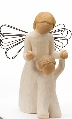 Willow Tree Guardian Angel Resin 13cm Figurine