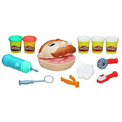 Play-Doh Drill n Fill Playset - 3+ Years.
