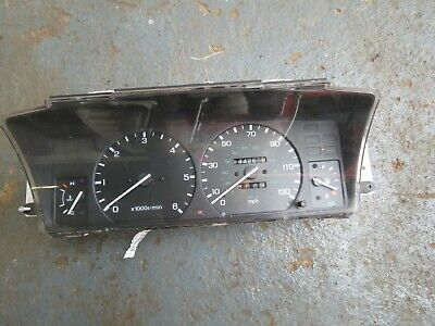 Land Rover Discovery Speedometer millage 144k  300tdi
